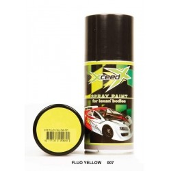 103827 XCEED Spray-paint SPP Fluo Yellow 1007 150ml