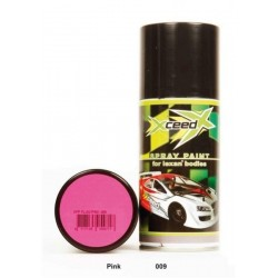 103829 XCEED Spray-paint SPP Fluo Pink 1009 150ml
