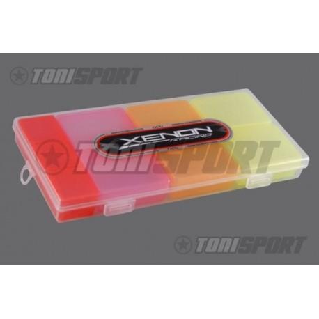 XE-BOX-1004 Xenon Screw Box 1004