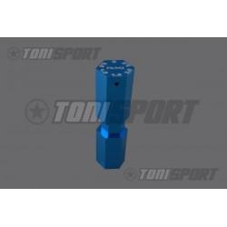 XE-LIM-0010L Xenon Camber Gauge, Light Blue