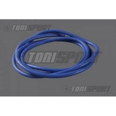 XE-PAT-0113 Xenon Silver Wire 90 cm 12 AWG, Blue