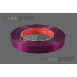 XE-PAT-0224 Xenon Battery Tape, Purple