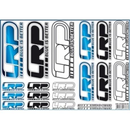 LRP 62415 Adhesivos LRP A4