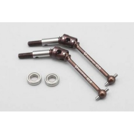 YOKOMO BD-010FW Double Joint Universal Shaft for BD5 Front (Include Exclusive Bearing)