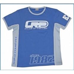 LRP 63821 Camiseta LRP Factory Team talla L