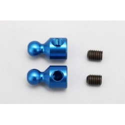 YOKOMO ZC-206A Aluminum Rod End Ball for Anti Roll Bar BD5