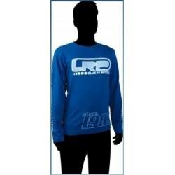 LRP 63936 Camiseta m/larga LRP F.Team talla S