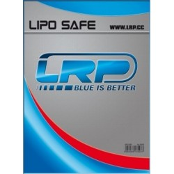 LRP 65846 Bolsa LiPo Safe 18x22cm