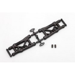 YOKOMO BD-008R1 Rear Suspention Arm BD7(Damper Pivot 39.5mm)