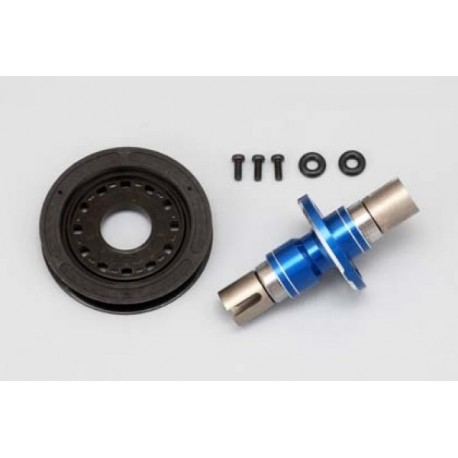 YOKOMO BD-640W Front One-Way Assy for BD7 World Spec/DRB (Right Side Front Belt)