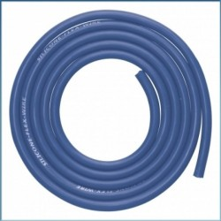 LRP 81908 Cable 3,3mm/12awg azul 1m