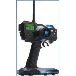 LRP 87000 Emisora LRP C3-STX Pro 2.4GHz F.H.S.S.