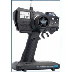LRP 87100 Emisora LRP C3-STX Pro 27 MHz