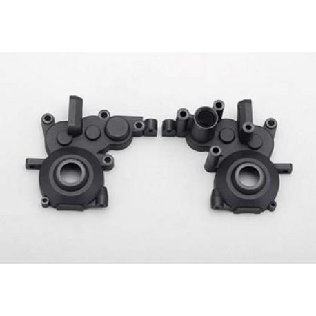 YOKOMO B2-302MR Gear box for B-MAX2 MR (Mid)