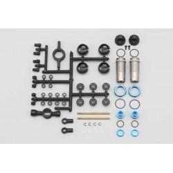 YOKOMO B2-S1L Rear X Ver. II shock setfor B-MAX2