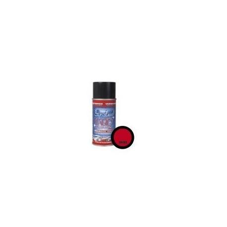 LRP Lexanspray Magic Colour 2 150ml  Red
