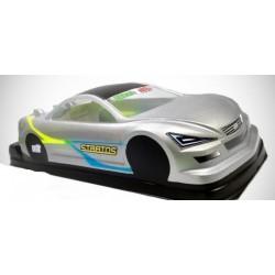 Mon-Tech Racing Stratos 190mm