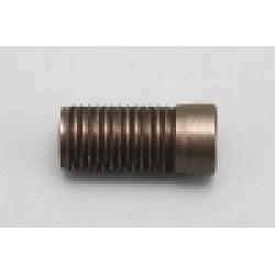 YOKOMO R12-18CR Rear Shock Cylinder (Aluminum, long)