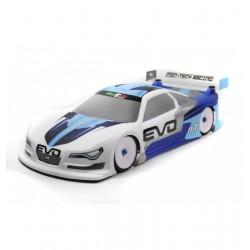 Montech EVO electric car 190mm