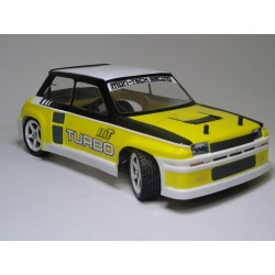 MonTech Renault Turbo Maxi Rallye 190 mm