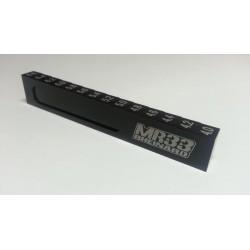 MR33 Droop Gauge 4,0 - 6,6 mm