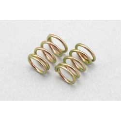 YOKOMO YF-14SH King pin spring (Gold/hard 2pcs)