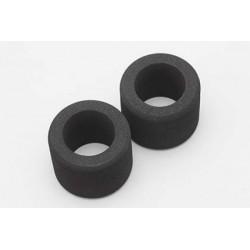YOKOMO YF-3621S Rear soft/super soft CRT tire (2pcs) for YRF 001 series