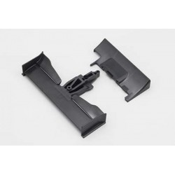 YOKOMO YF-FD Front Wing/Rear Diffuser for YRF 001 series