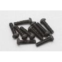 YOKOMO ZC-BH312 BH Socket Srew M3 x 12mm F1