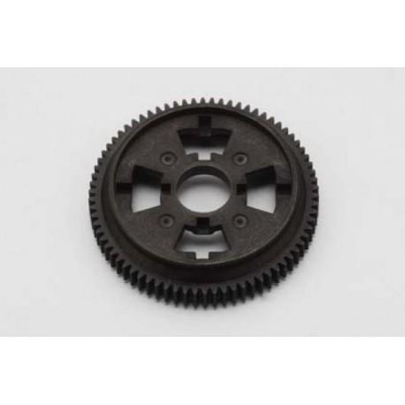 YOKOMO GT-24SP74 74T Spur Gear for GT500 Gear Differential