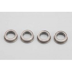 YOKOMO R12 30 Rear Axle Diff Bearing  4pcs  for YOKOMO R12