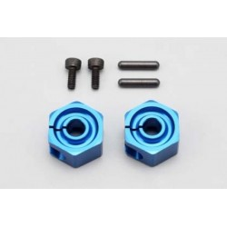 1.5mm Wide Clamp Wheel Hub for DRIFT PACKAGE