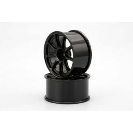 RF01 Black Wheel for RF Concept
