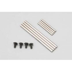 YOKOMO OT-009 Suspention Arm Pin Set for SD12