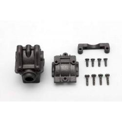 YOKOMO SD-302 Transmission Case RF CONCEPT
