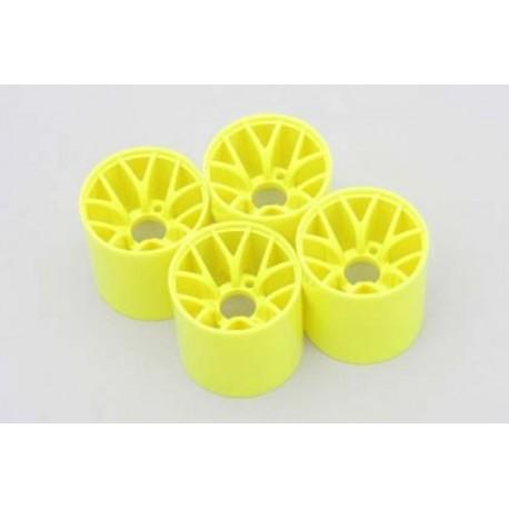 YOKOMO R12-284 Rear Wheel (4pcs) for YOKOMO R12