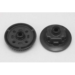 B7-503GH Gear Differential 40T Pully/Differential Case