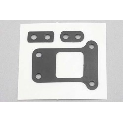 Gear box rubber sheet