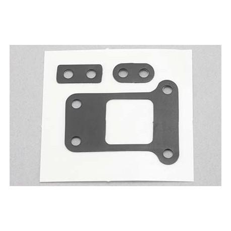 Gear box rubber sheet