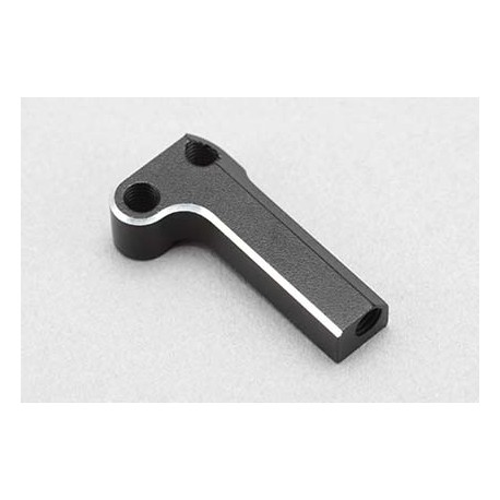 Motor plate support