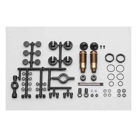 Rear X33 shock set