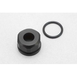 X33 shock O-ring cap (with O-ring)
