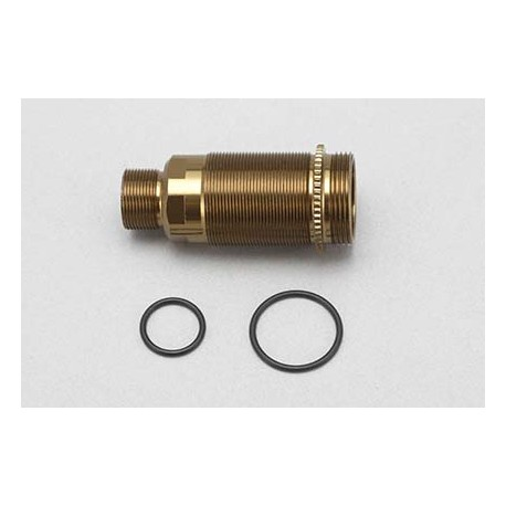 Front X33 shock body (with O-ring)