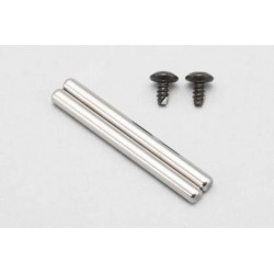 Front outer suspension pin
