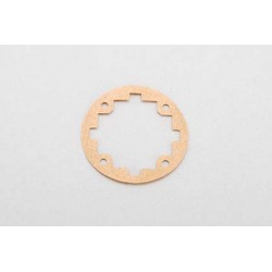 Gear differential gasket