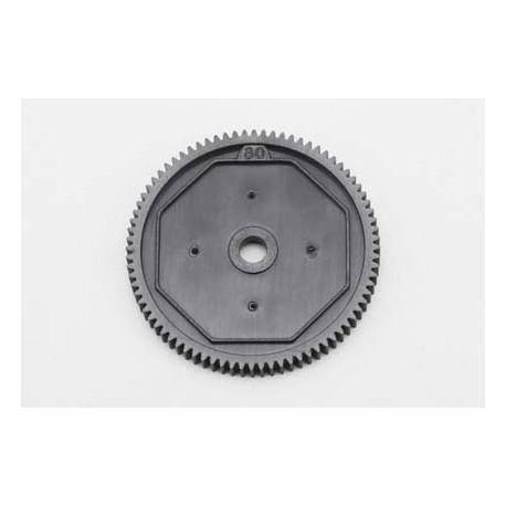DP48 80T spur gear