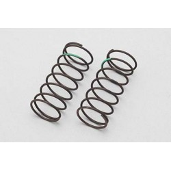 Big bore shock front spring (Green) for All Round