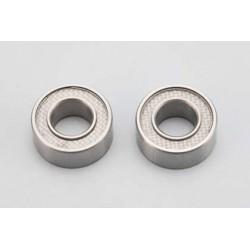 10x5mm Teffron Sealed Ball Bearing