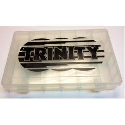 Trinity Logo Parts Box