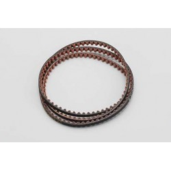 YOKOMO BD-516LB Front Drive Belt (for stock race)